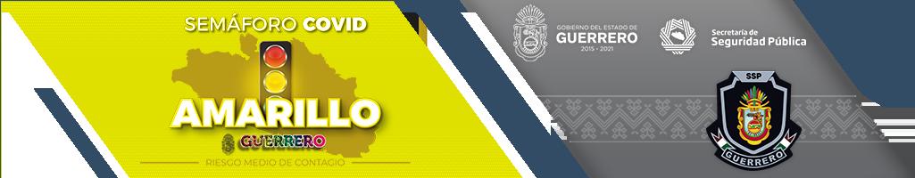 Secretaría de Seguridad Pública del estado de Guerrero
